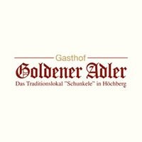 Goldener Adler Höchberg