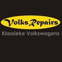 VolksRepairs, uw Kever garage !