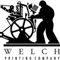 Welch Printing Co.