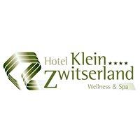 Hotel Klein Zwitserland Wellness Spa & Beauty