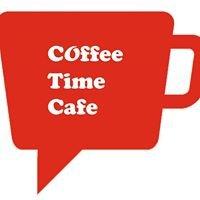 CT Cafe
