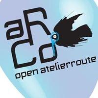 Open Atelierroute Amsterdam Centrum-Oost (ARCO)