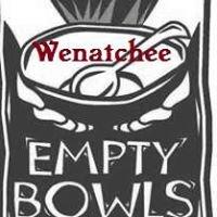 Wenatchee Empty Bowls