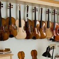 Gregory S Sapp Violins - Montgomery, IL location
