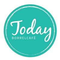 Borrelcafé Today