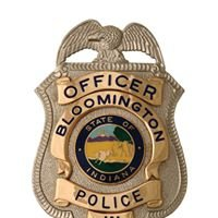 Bloomington Indiana Police Department Recruiting Division
