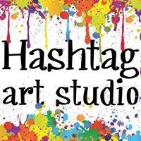 Hashtag Art Studio
