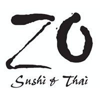ZO Sushi and Thai