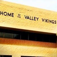 """Valley """"Vikings"""" High School"""