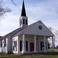 St. Andrew's Episcopal/ Good Shepherd Lutheran Churches