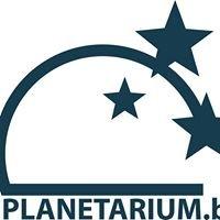 Planétarium de l'Observatoire royal de Belgique