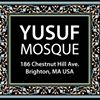 Yusuf Mosque Brighton