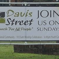 Davis Street United Methodist