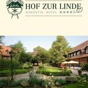 Romantik-Hotel Hof zur Linde ****S