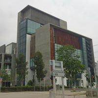 屏山天水圍公共圖書館