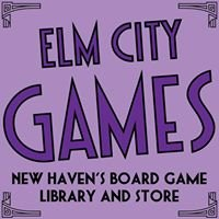 Elm City Games