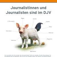 Deutscher Journalisten-Verband NRW für Studierende