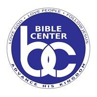 Bible Center Church