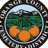 Orange County Cemetery District