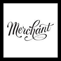Merchant Design