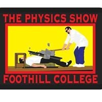 The Physics Show, Foothill College
