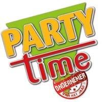 Party-Time Verhuur & Organisatie