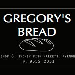 Gregory's Bread