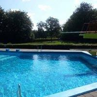 Optisport Zwembad Zegenwerp