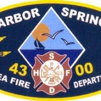 Harbor Springs Area Fire Dept