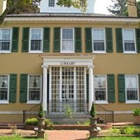 Burlington County Lyceum of History and Natural Sciences Association