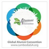 Global Alumni Convention