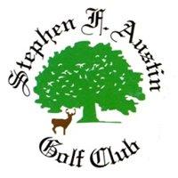 Stephen F. Austin Golf Course