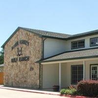 Hank Haney Golf Ranch