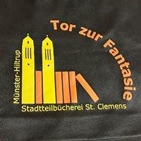 Stadtteilbücherei Münster-Hiltrup St. Clemens
