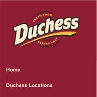 Duchess Drive-In