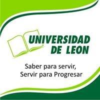 Universidad De León Plantel Guanajuato