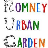 Romney Urban Garden
