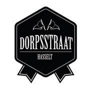 Dorpsstraat Hasselt