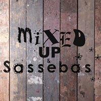 Mixed Up & Sassebas