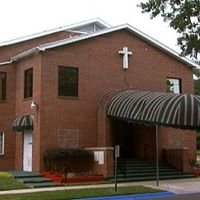 First Baptist Church of Cedar Grove (Shreveport, LA)