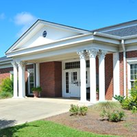 Margaret Jones Public Library