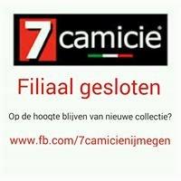 7Camicie Den Bosch