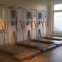 Pilates Den Haag - Prins Maurits Pilates