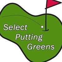 Select Putting Greens