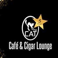 The Cat Jazz Cigar bar
