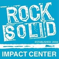 ROCK SOLID Impact Center