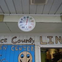 The Luce County LINK - Luce County Community Resource and Rec. Center