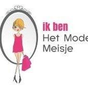 Het Mode Meisje