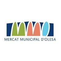 Mercat d'Olesa de Montserrat