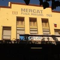 Mercat Marsans